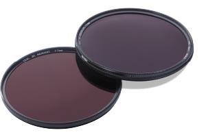 NiSi Circular filters
