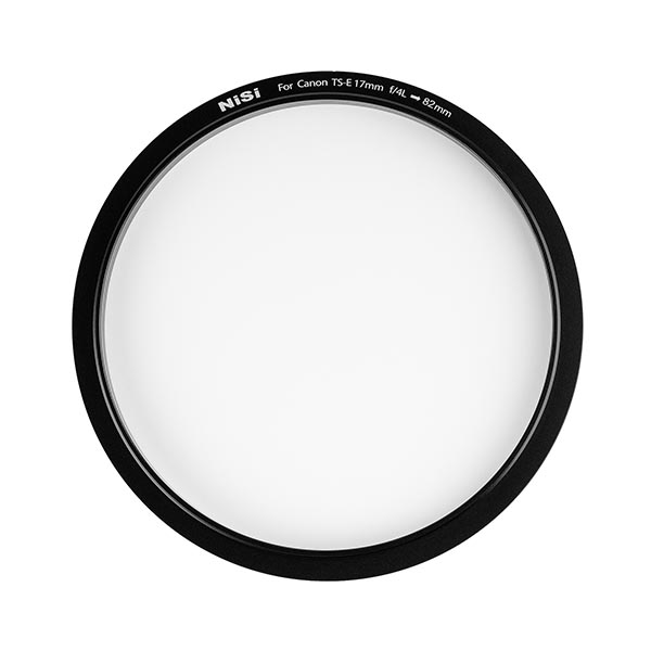 82mm adapter ring for Canon TS-E 17mm f/4L