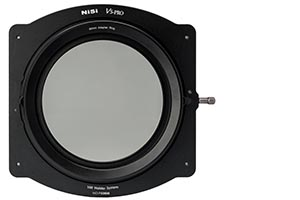 NiSi V5 Pro 100mm filter holder
