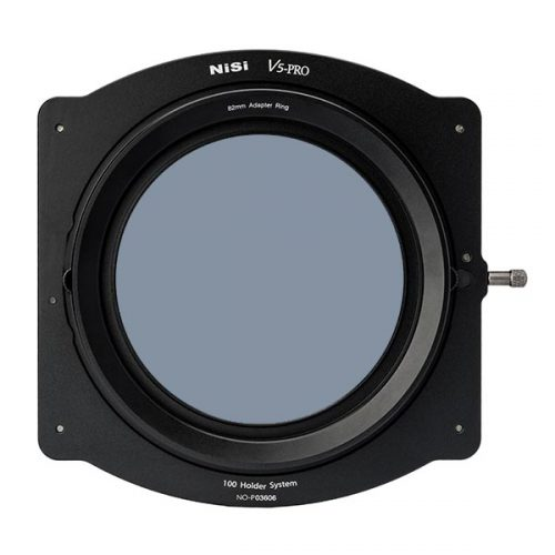V5 PRO 100mm Filter Holder with Landscape NC CPL