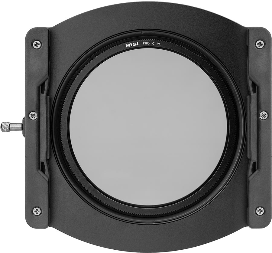 NiSi V5 Pro 100mm square filter holder system