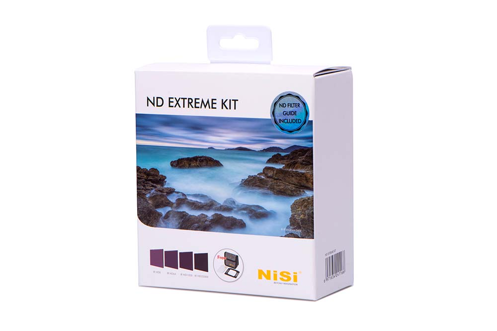 100mm ND EXTREME KIT