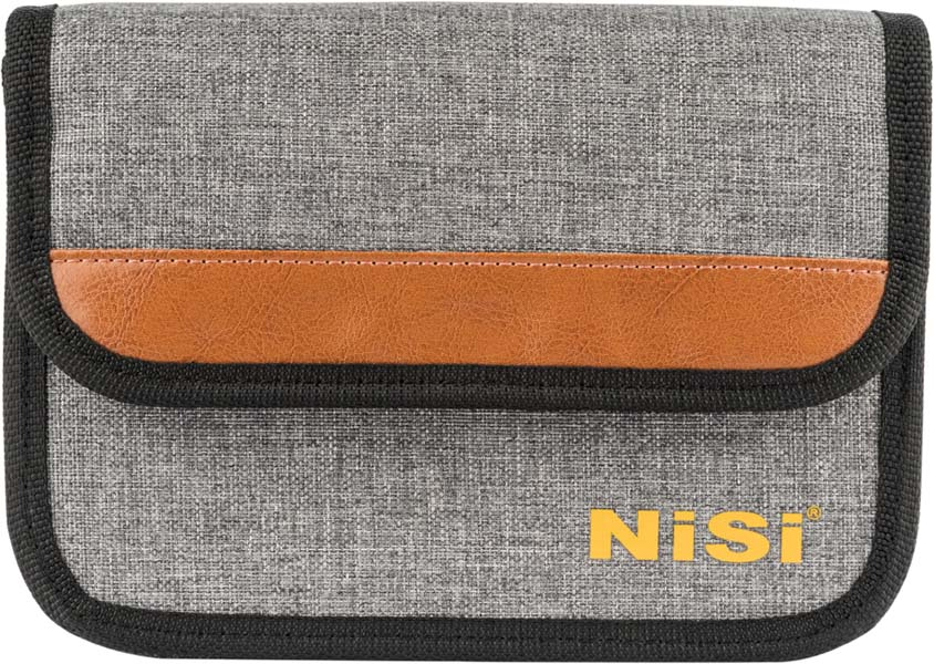 NiSi 100MM SYSTEM FILTER POUCH PLUS