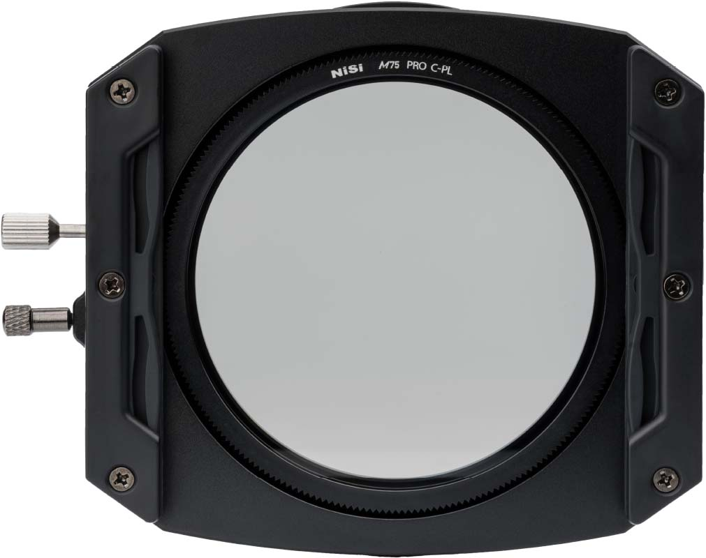 NiSi M75 75mm filter holder system