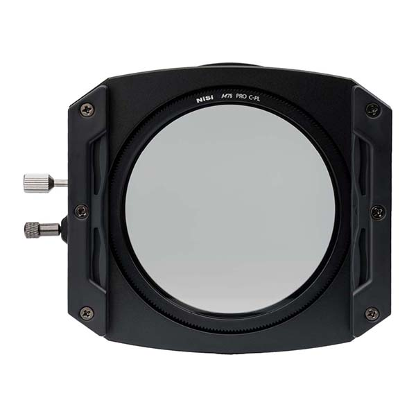 NiSi M75 70mm filter holder ystem