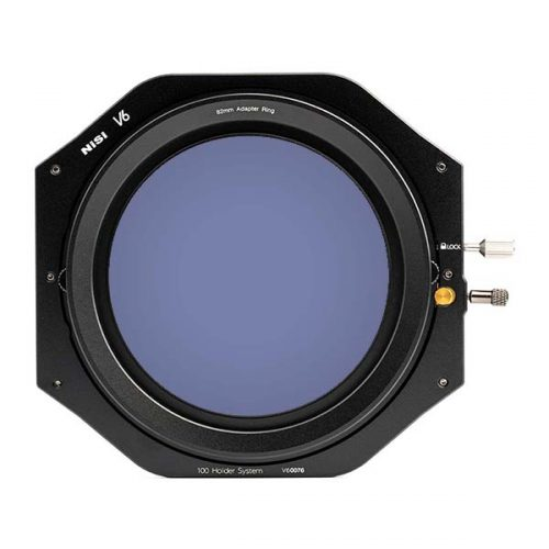 NiSi V6 100mm filter holder system kit