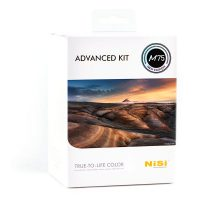 M75 100mm filter holder advanced kit