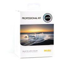 M75 100mm filter holder professional kit