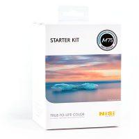 M75 100mm filter holder starter kit