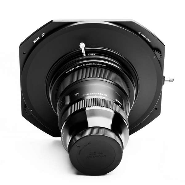 S5 For Sigma 14-24 f2.8(sony E-mount)