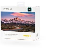 NiSi Starter filter Kit