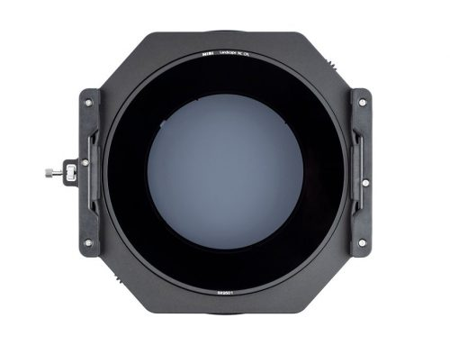 NiSi Releases the S6 150mm Filter Holder Kit for SONY 12-24mm F2.8 GM