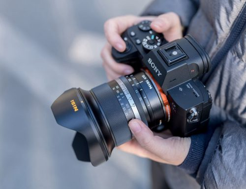 Understand Your Camera Modes