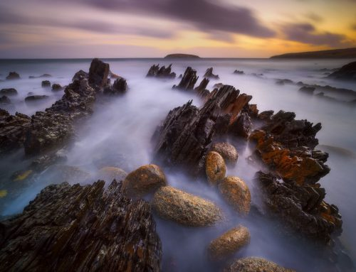 How to Choose the Best Shutter Speed For Landscape Photography