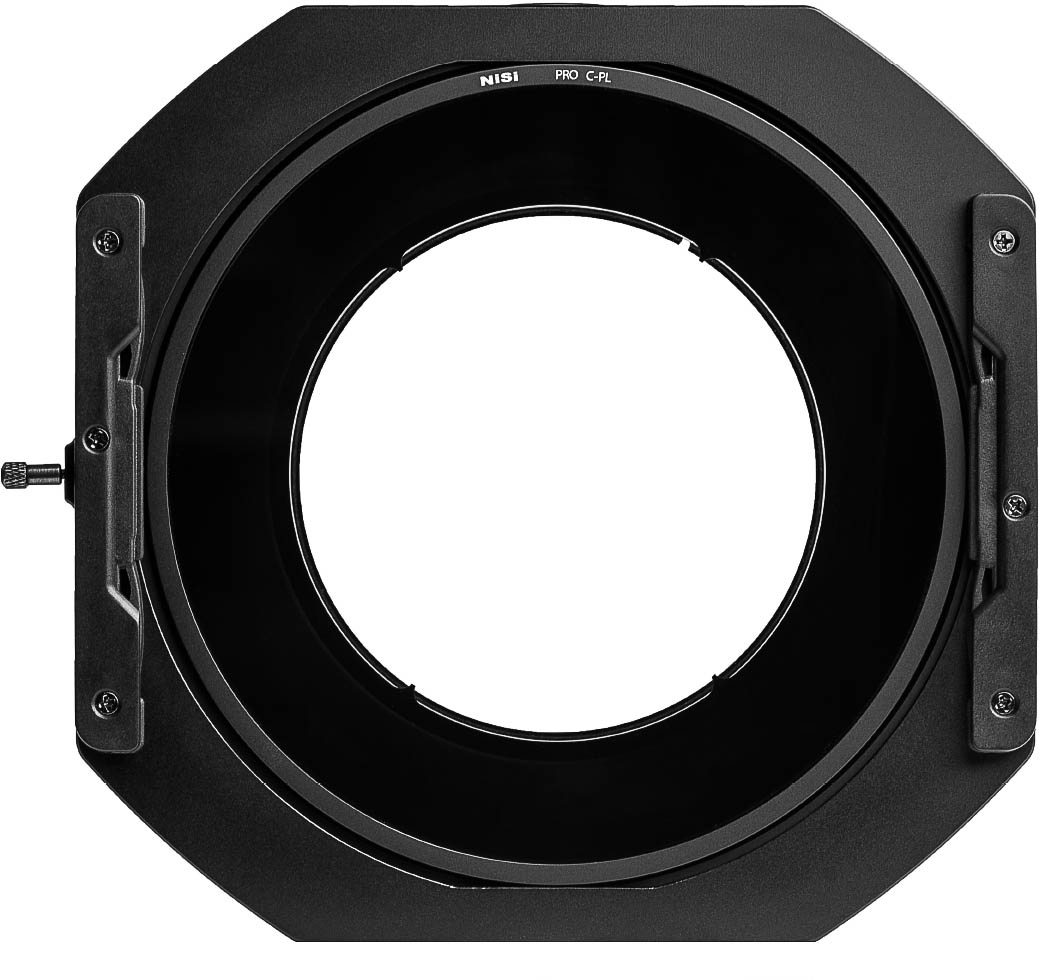 NiSi S5 150mm filter holder